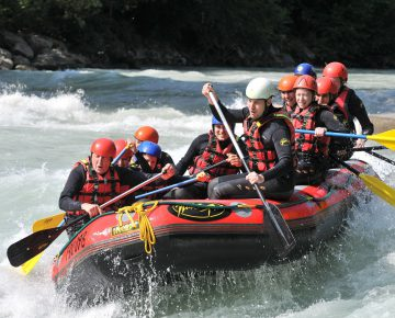 2 Days River Nile White Water Rafting Jinja