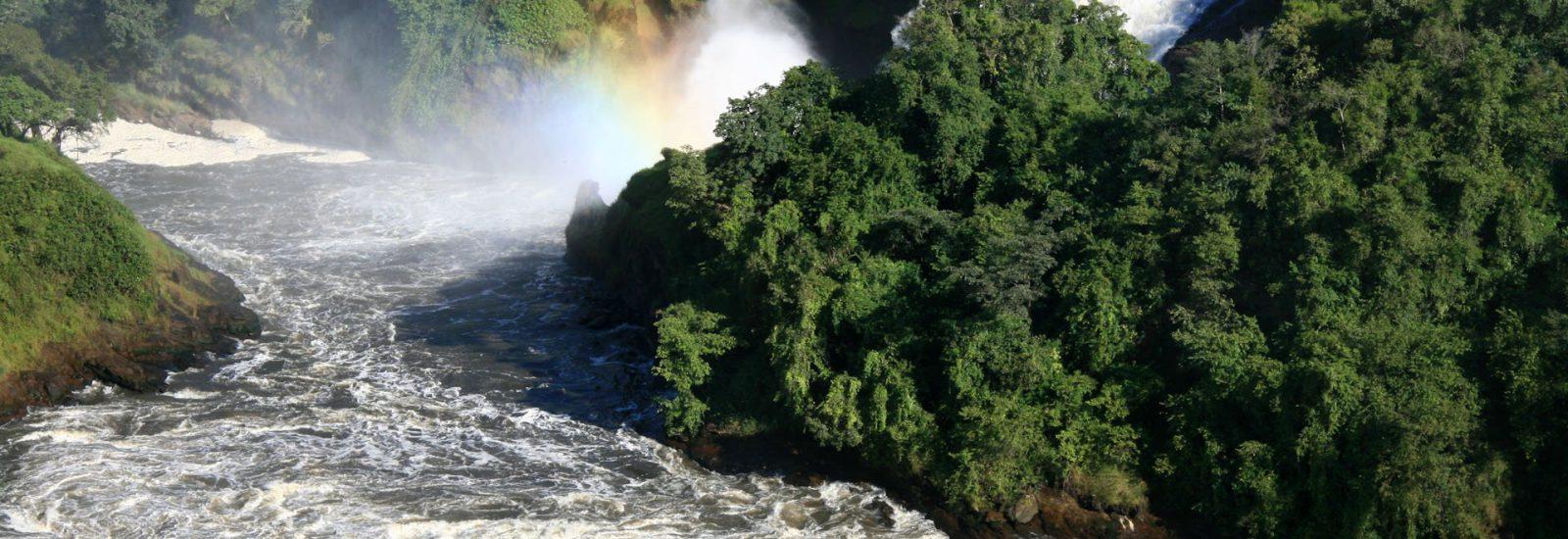 3 Days Murchison Falls Classic Safari