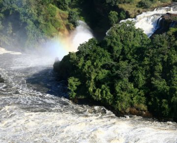 3 Days Murchison Falls Classic Safari